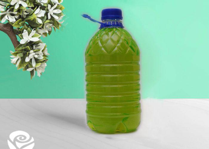 بطری دهانه 45