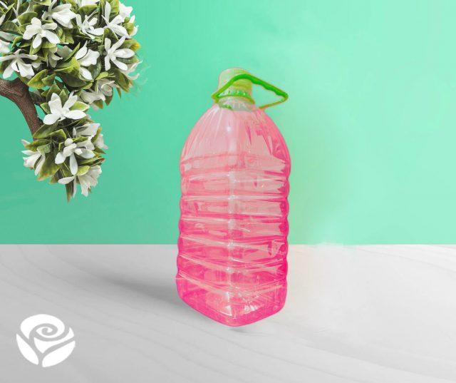 بطری 5 لیتری